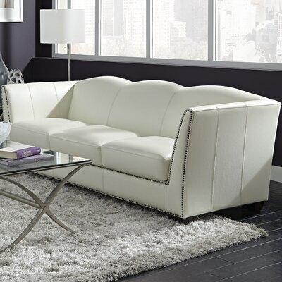 Marilyn Leather Sofa