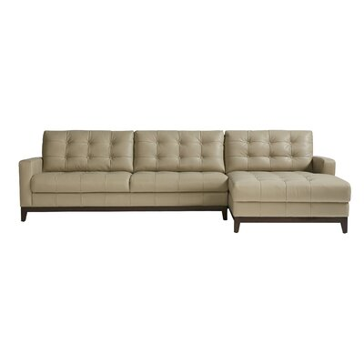 Clayton Sleeper Sectional