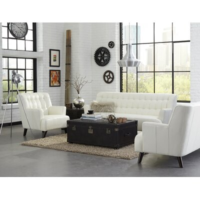 New York Configurable Living Room Set