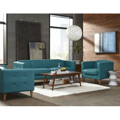 Miami Configurable Living Room Set