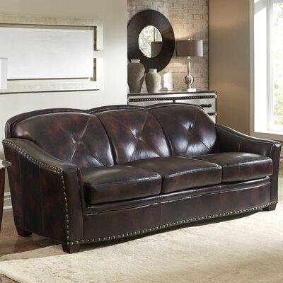Lucinda Leather Sofa