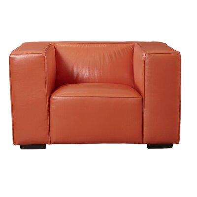 Denis Club Chair