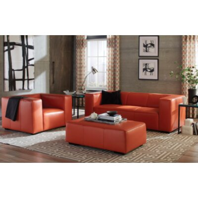 Denis Configurable Living Room Set