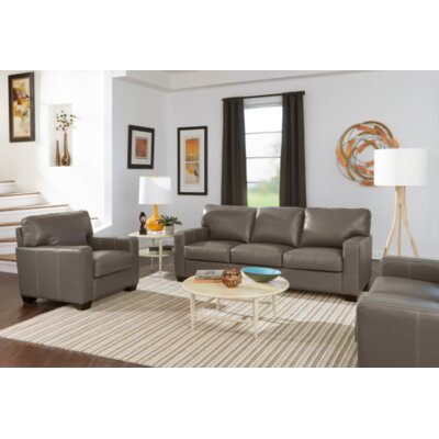 Hillcrest Configurable Living Room Set
