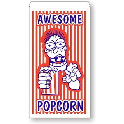 Great Northern Popcorn Movie Theater Popcorn Bags (Set of 200) at Sears.com