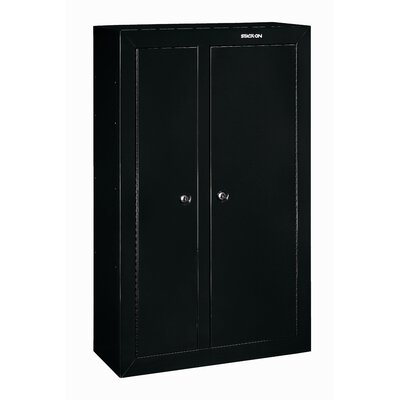 Pretty Door Security Cabinet In Product Photo