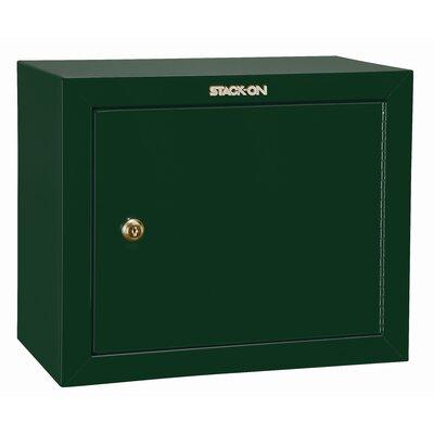 Steel Key Lock Pistol Security Cabinet GCG-900-DS