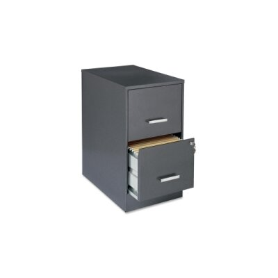 Soho 2 Drawer Vertical File LLR16871