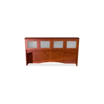 Serious Desk Hutch Product Photo
