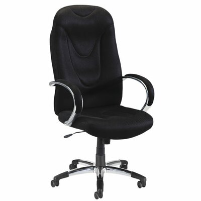 Airseat Series High-Back Executive Chair with Arms