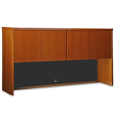 88000 Series 39 H x 72 W Desk Hutch