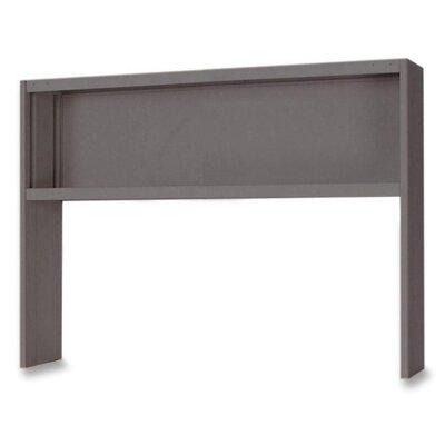 48 W Desk Hutch