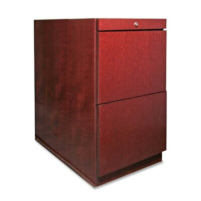 88000 Series 27.5 H x 15.75 W Desk File Pedestal