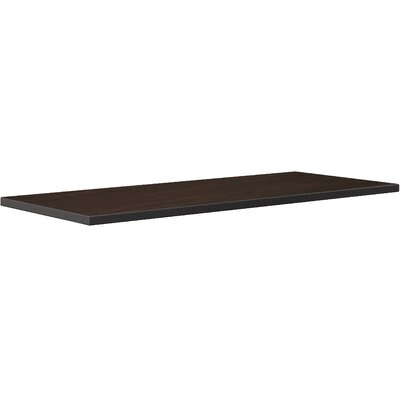 Invent Training Table Top Size: 3 H x 50 W x 26 D