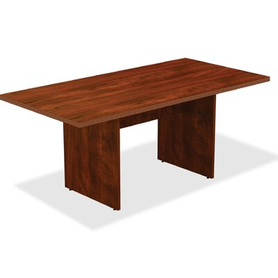 Chateau Rectangular 38.6W x 74L Conference Table