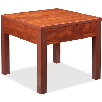 End Table Color: Cherry
