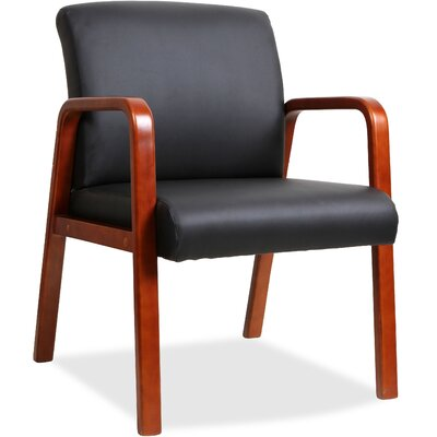 Guest Chair Finish: Cherry