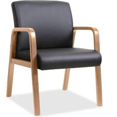 Guest Chair Finish: Walnut