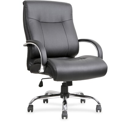 Deluxe High Back Executive Chair LLR40206