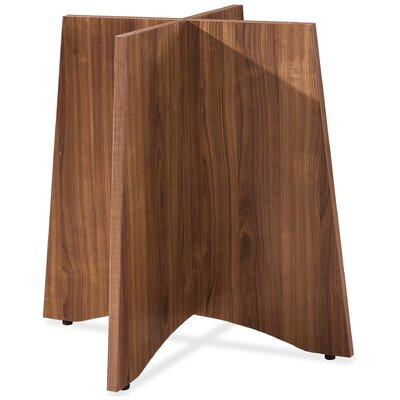 Essentials Laminate Table Base