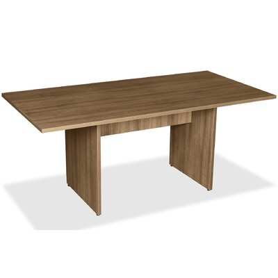 Rectangular 70.9W x 35.4L Conference Table