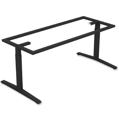 Conference T-Leg Table Base