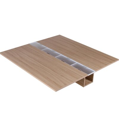 Kammer Conference Table Top Product Image 4787