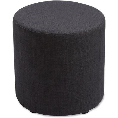 Glider Ottoman Upholstery: Black