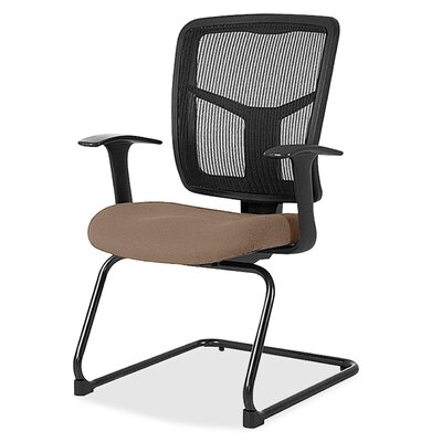 86000 Series Mesh Guest Chair Seat Color: Malted