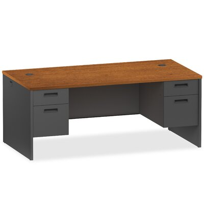 Modular Pedestal Computer Desk 21894 Product Photo