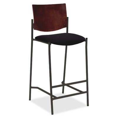 29 Bar Stool Finish: Mahogany