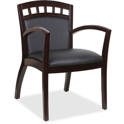 Guest Chair Finish: Black Espresso