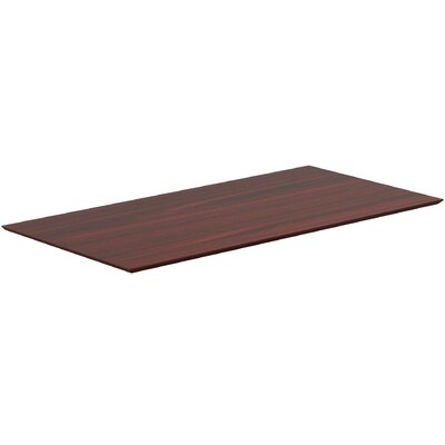 Table Top Color: Mahogany