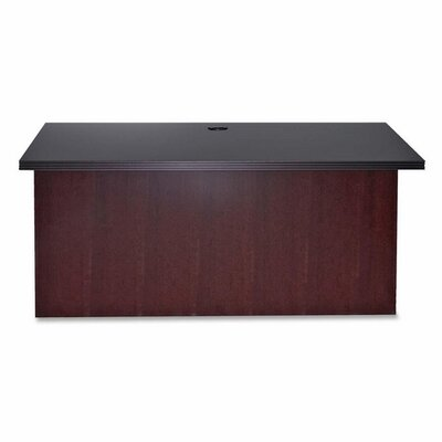 Lorell 88000 29 H x 48 W Desk Bridge