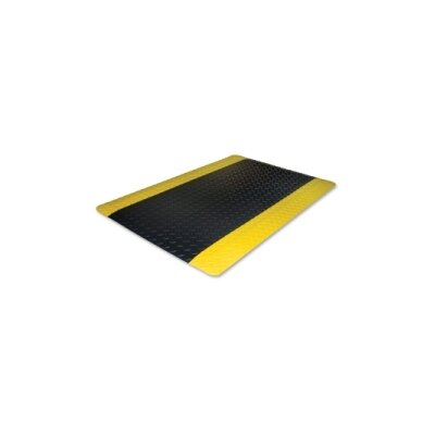 Utility Mat Size: Rectangle 3 x 12