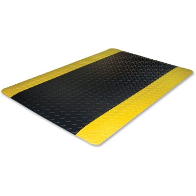 Utility Mat Size: Rectangle 3 x 5