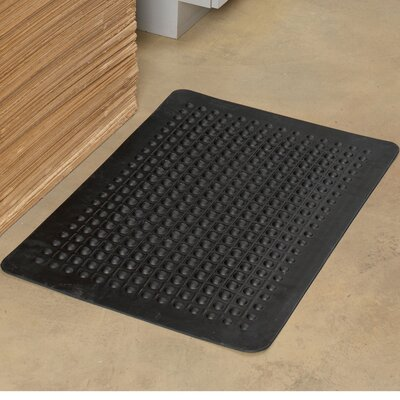 Solid Utility Mat