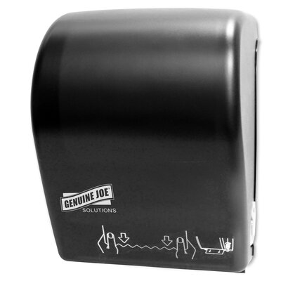 Hardwound Paper Towel Dispenser