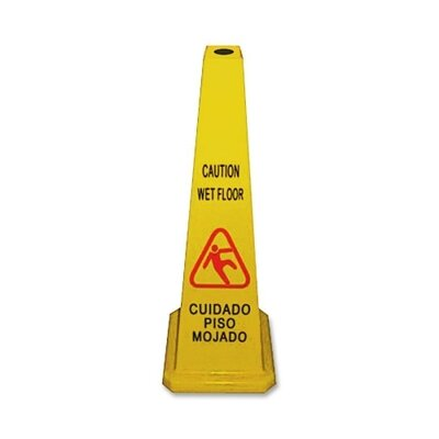 Safety Caution Sign