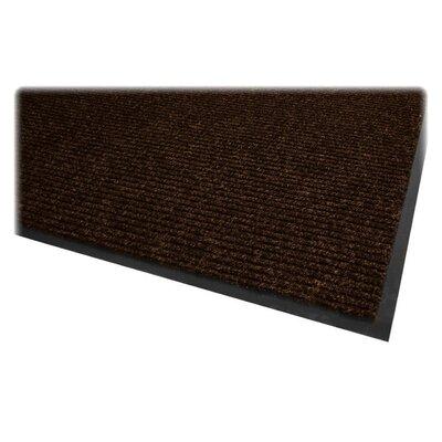 Solid Doormat Size: 60 H x 36 W