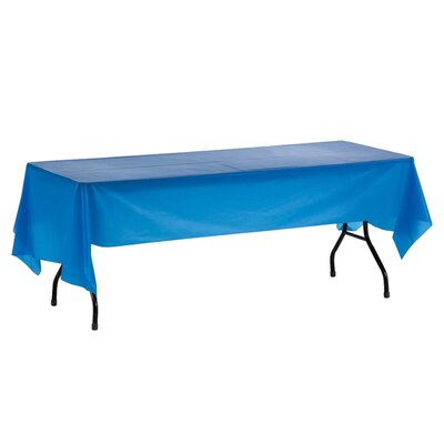 Plastic Tablecover 10325