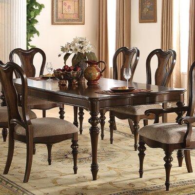 Wentzel Extendable Dining Table