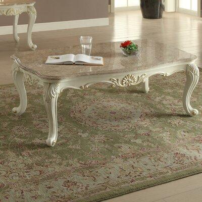 Wensley Rectangle Coffee Table