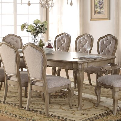 Donatella Extendable Dining Table