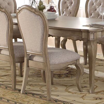 Donatella Upholstered Dining Chair