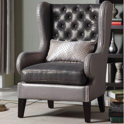 Hyndi Armchair