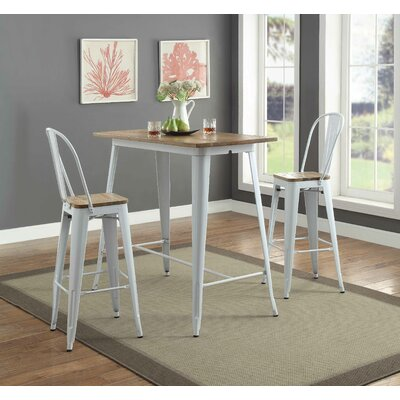 Colten Pub Table Set