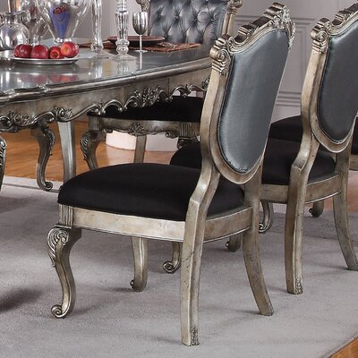 Wensley Upholstered Dining Chair