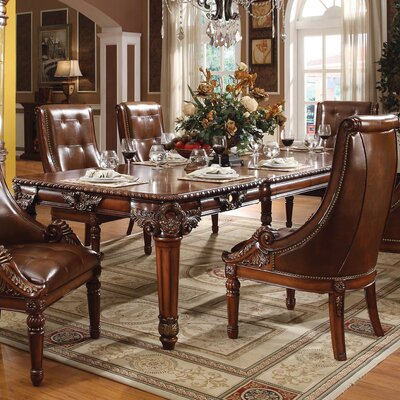 Wendel Extendable Dining Table