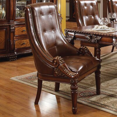 Wendel Upholstered Dining Chair